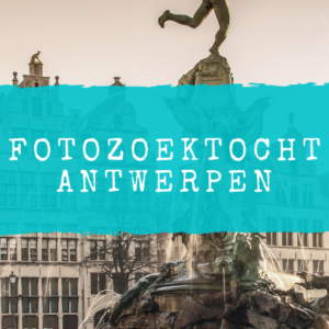 fotozoektocht antwerpen