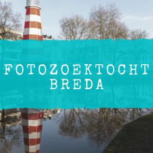 Fotozoektocht Breda
