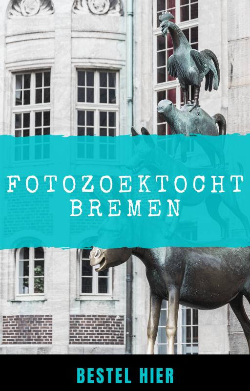 Fotozoektocht Bremen