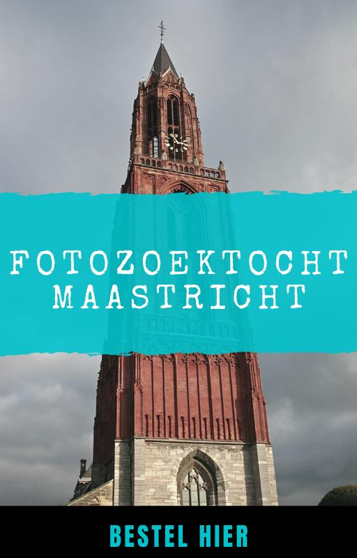 Fotozoektocht Maastricht